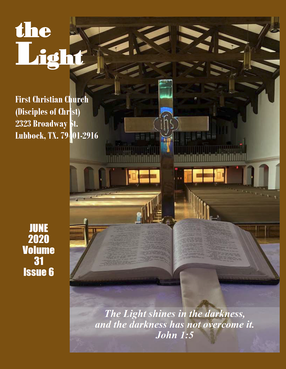 The Light – June 2020