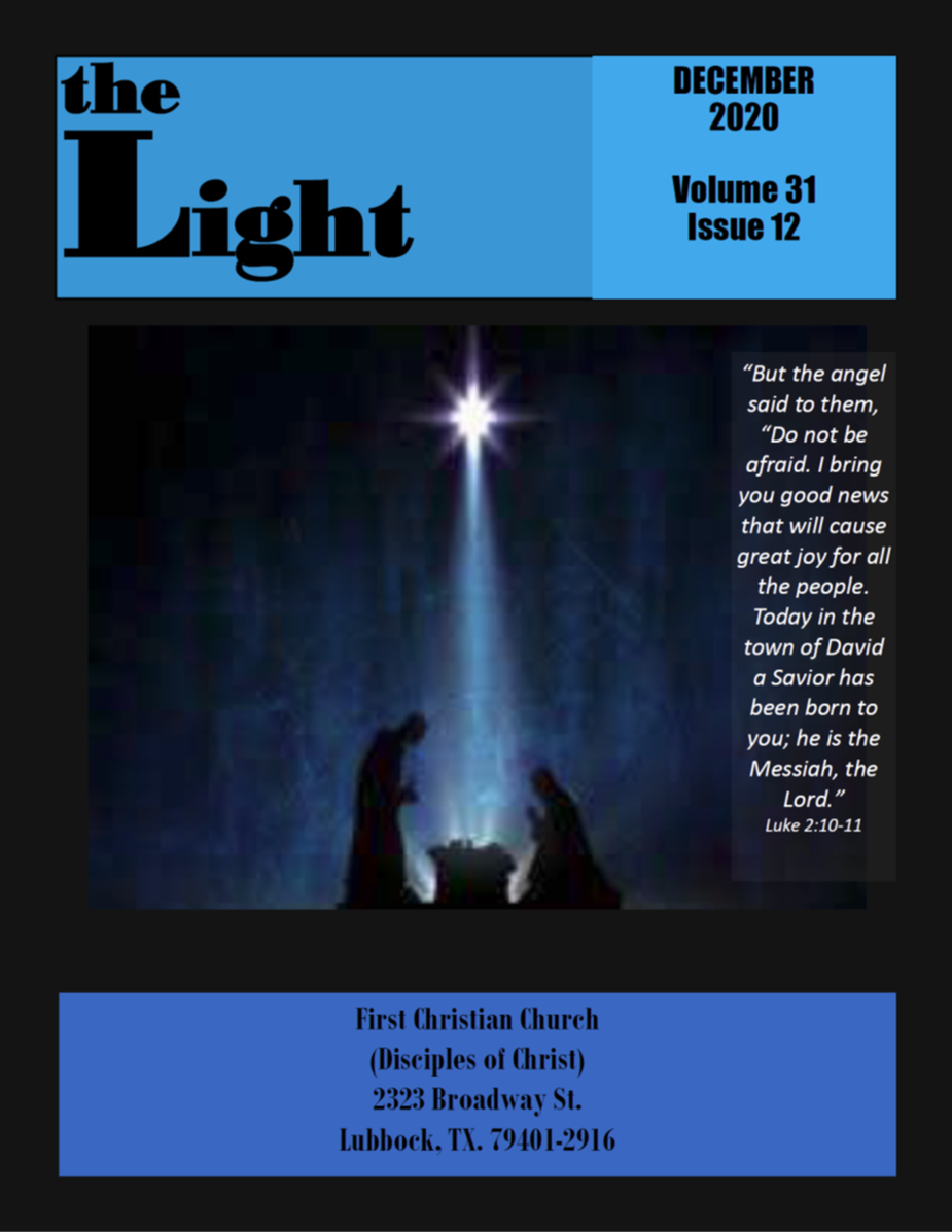 The Light – December 2020